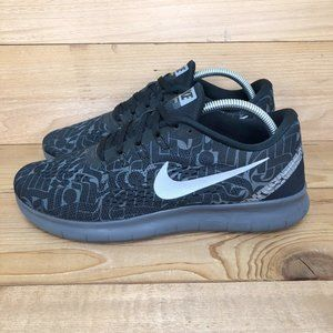 Women's Nike Free RN running shoes - size 10.5